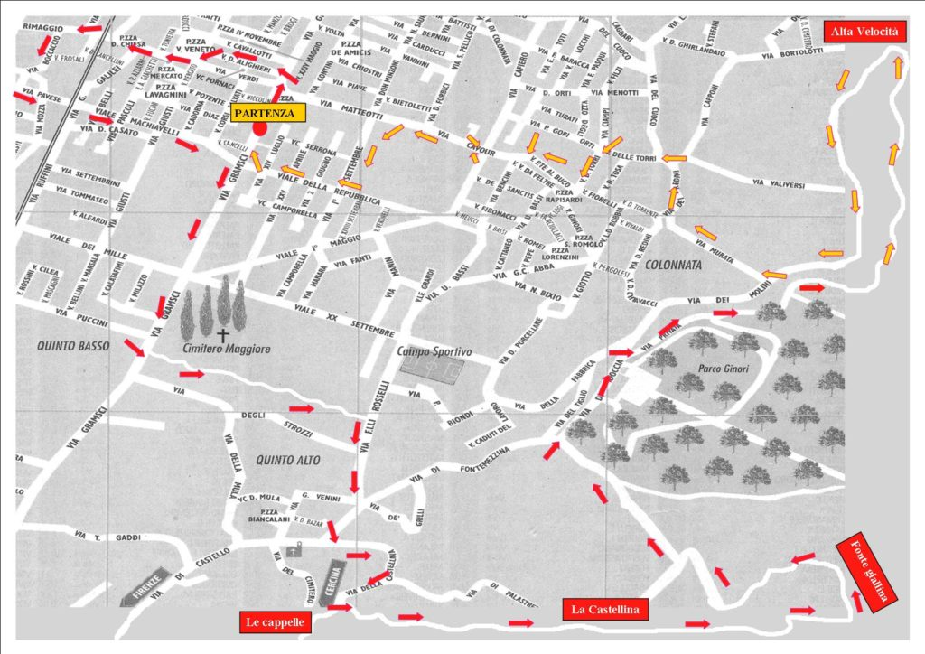 cartina O. frosali 2017